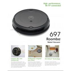 Robot Aspirador Roomba,...