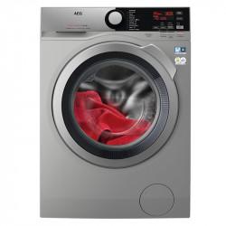 Lavadora-secadora AEG...