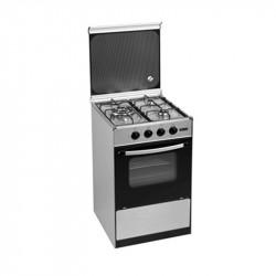 Cocina de Gas, 52cm, 3...
