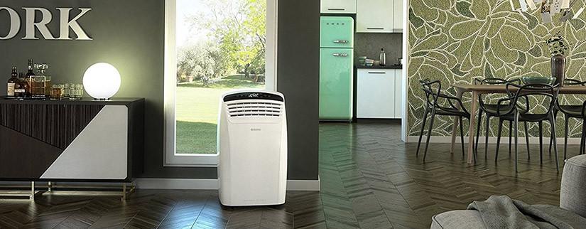 Aire Acondicionado Portátil   Climatización Hogar   Electro Losada Blanes