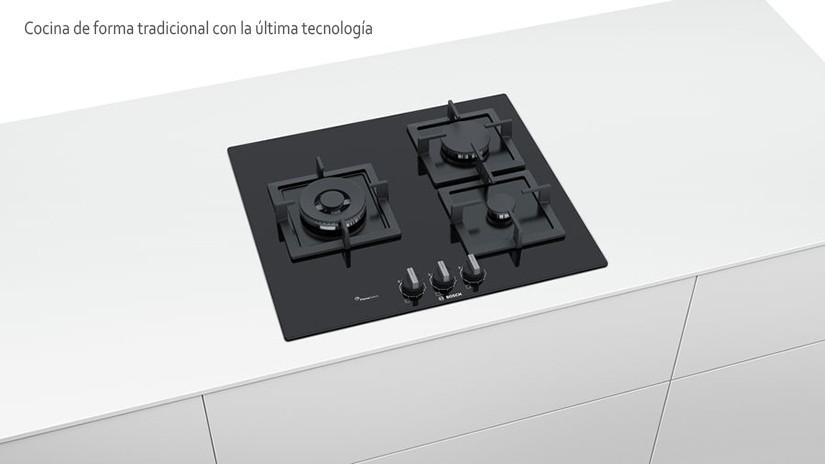 Encimeras de Gas | Electrodomésticos de Cocina | Electro Losada Blanes