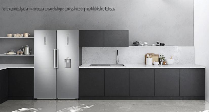 Frigoríficos 1 Puerta | Eletrodomésticos de Cocina | Electro Losada Blanes