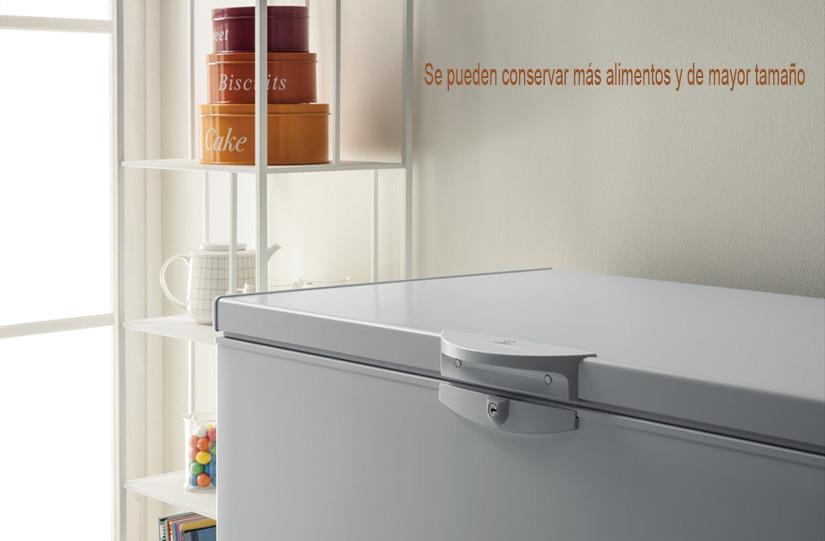 Congeladores | Eletrodomésticos de Cocina | Electro Losada Blanes