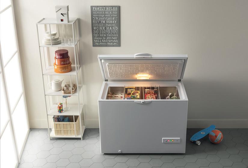 Congeladores Horizontales | Eletrodomésticos de Cocina | Electro Losada Blanes