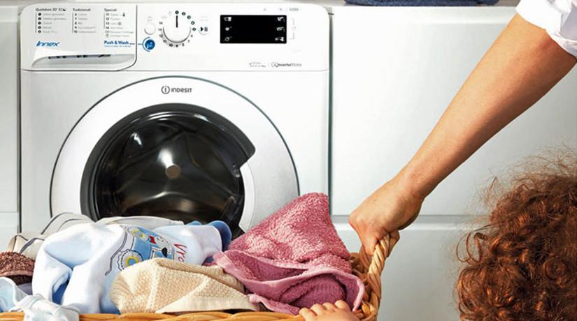Eletrodomésticos para Lavado de Ropa| Electro Losada Blanes