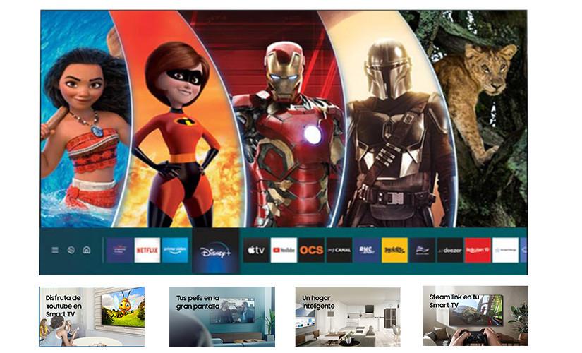 Mejores Ofertas Online en Televisores| Electro Losada Blanes